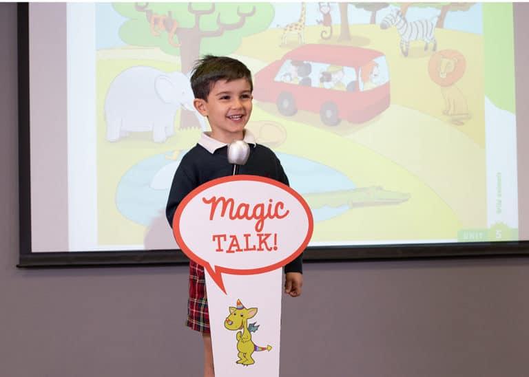 MAGIC TALK 1_TABLET