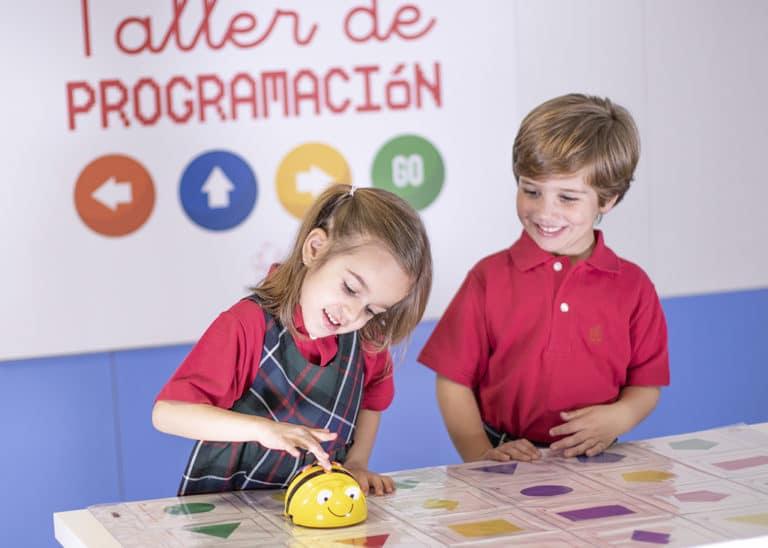 TALLER DE PROGRAMACION_TABLET