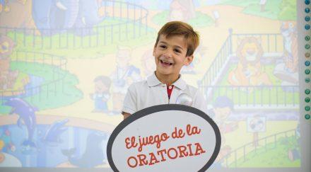 EL JUEGO DE LA ORATORIA