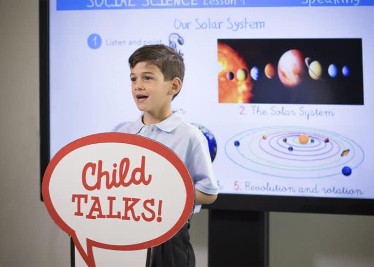 CHILD TALKS! 2_TABLET