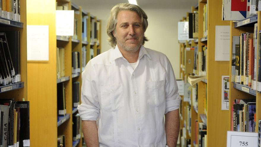 El antiguo alumno Carlos Pita, premio FAD de Arquitectura